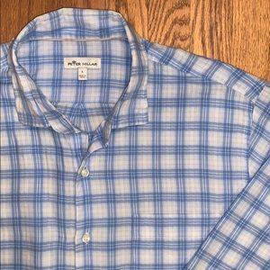 Peter Millar Button Up
